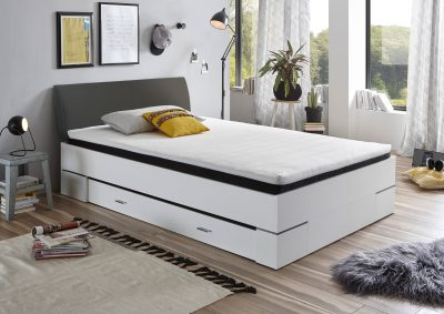 Schlafen Funktionsbettgestell
