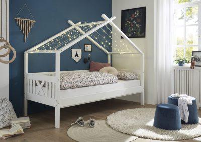 Schlafen Pfostenbett