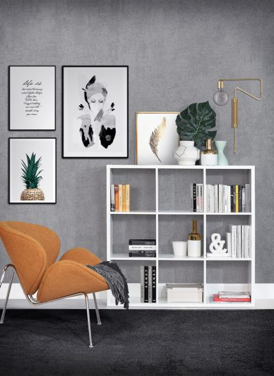Büromöbel Raumteiler bzw. Bücherregal oder Wandregal